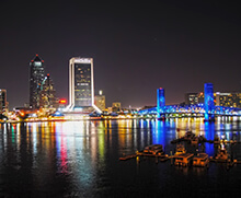 Jacksonville Florida Livery Leads